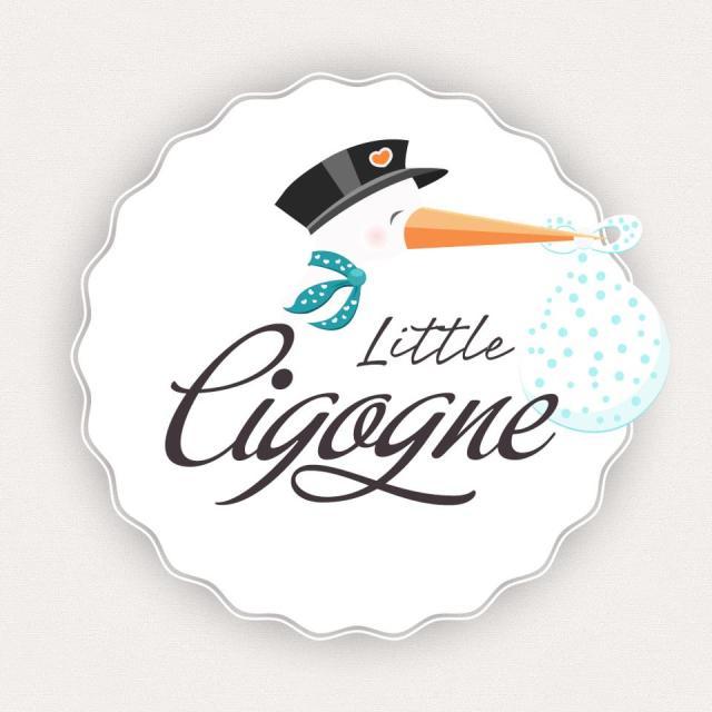 Little-Cigogne