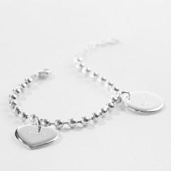 bracelet-chaine-argent-grave