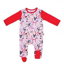 pyjama-bebe-fille-double-epaisseur-multicolore-happy-girl-
