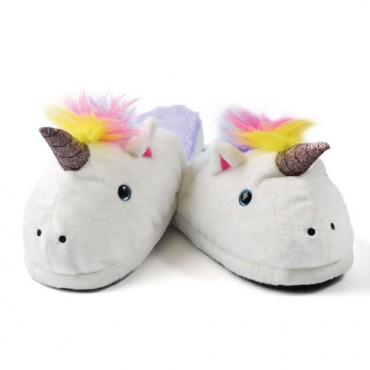 chaussons-licorne-kawaii